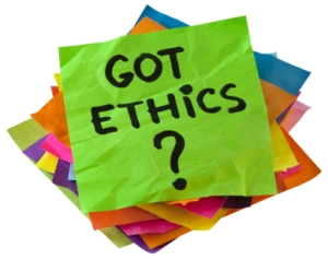Got ethics graphic