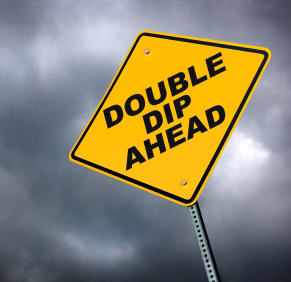 Is there a double dip ahead?