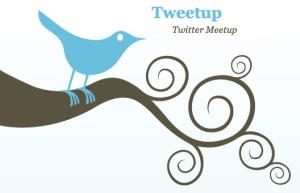 Tweetups make informal networking happen.